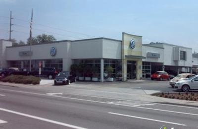 Brandon Volkswagen - Tampa, FL
