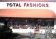 Total Fashions - Sacramento, CA
