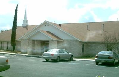 Shavano Baptist Church - San Antonio, TX