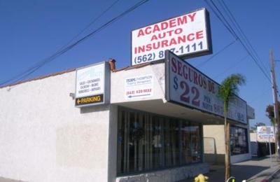 Academy Insurance Services - Bellflower, CA