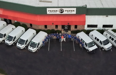 Peifer Safe & Lock LLC - Memphis, TN