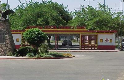 Delta RC Raceway & Hobby Shop - Antioch, CA