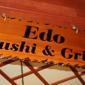 Edo Sushi - Baltimore, MD