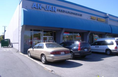 An-Jan Feed & Pet Supply - San Jose, CA