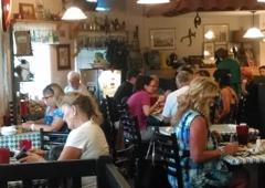Sebastian's Roadside Restaurant - Sebastian, FL