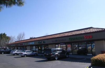 Quiznos - Newark, CA