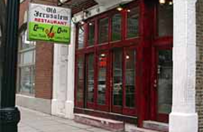Old Jerusalem Restaurant - Chicago, IL