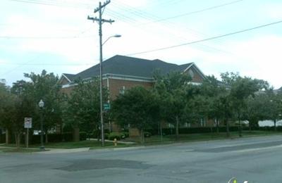 Essex Richards - Charlotte, NC