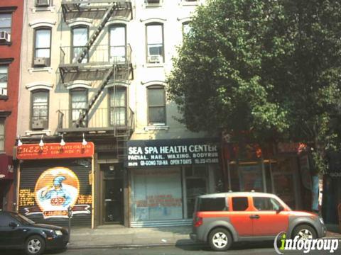 sallys spa 34th street