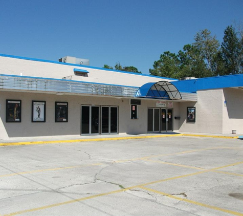 Perry Theatre - Perry, FL