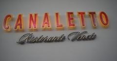 Canaletto - Las Vegas, NV