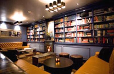 Library Bar - Los Angeles, CA
