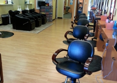 Studio Plus Hair Salon - Raleigh, NC