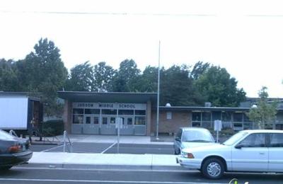 Judson Middle School - Salem, OR