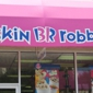 Baskin Robbins - San Francisco, CA