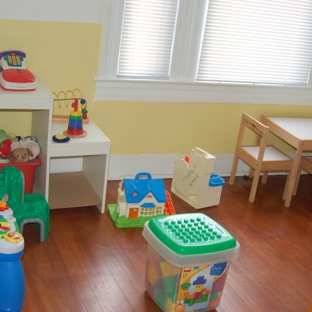 Edmondson Adventist Child Development Center - Baltimore, MD