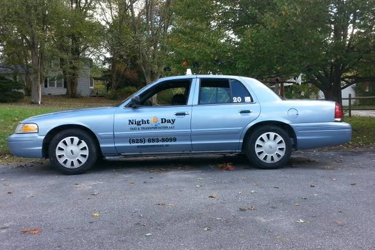 Night & Day Taxi & Transportation Services