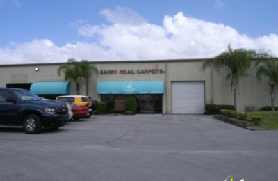 Barry Neal Carpets Inc - Altamonte Springs, FL