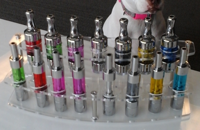 E cigarettes in Canada legal