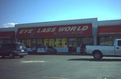 Eyeglass World - Las Vegas, NV