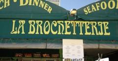 La Brochette Bistro - Hollywood, FL