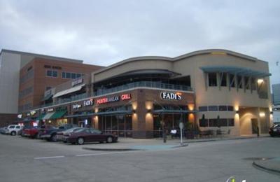 Fadi Mediterranean Grill - Dallas, TX