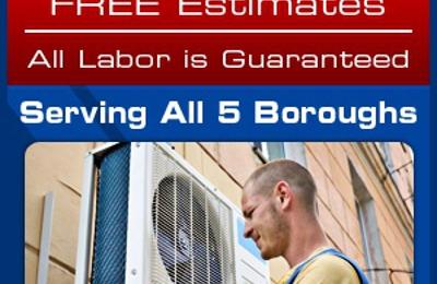 Cam Energy Boiler Repair - Brooklyn, NY