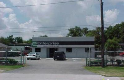 Enterprise Rent-A-Car - Houston, TX
