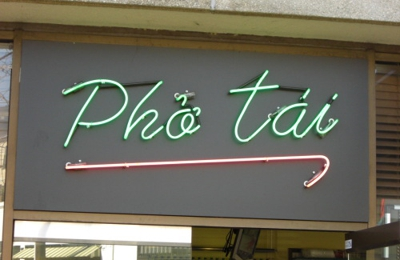 Pho Tai - Seattle, WA