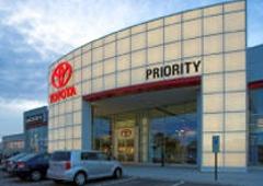Priority Toyota Chesterfield Va