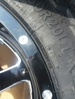 Damaged by South Branch tire Moorefield WV