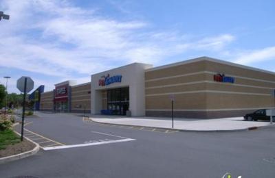 Staples - Monmouth Junction, NJ