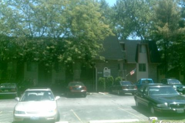 Canfield Green Apartments