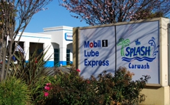 Splash Carwash & Fast Lube