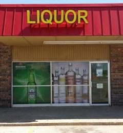 Bryant Liquor - Edmond, OK