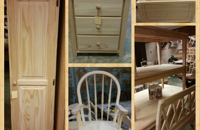 Rowan Oaks Furniture And Painting, LLC   New Orleans, LA