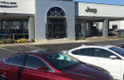 Roberson Motors - Salem, OR