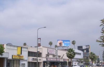 Ebony Wigs & Beauty Supply - Los Angeles, CA