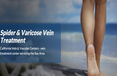 California Vein & Vascular Center - Los Altos, CA