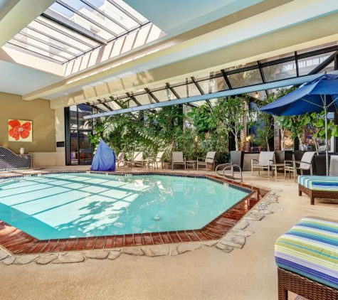 Crowne Plaza Foster City-San Mateo - Foster City, CA