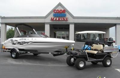 Cope Marine - O Fallon, IL