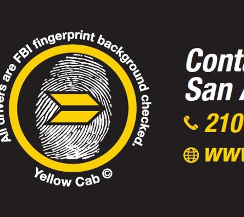 Yellow Cab - San Antonio, TX