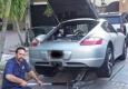 Certified Mobile Tech - Homestead, FL. Save when we fix your Porsche.
