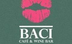 Baci Cafe & Wine Bar