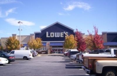 Lowe's Home Improvement - Atlanta, GA