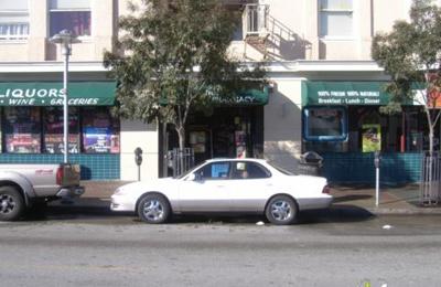 Charlie's Pharmacy - San Francisco, CA