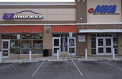 Senate Select Insurance - Baltimore, MD