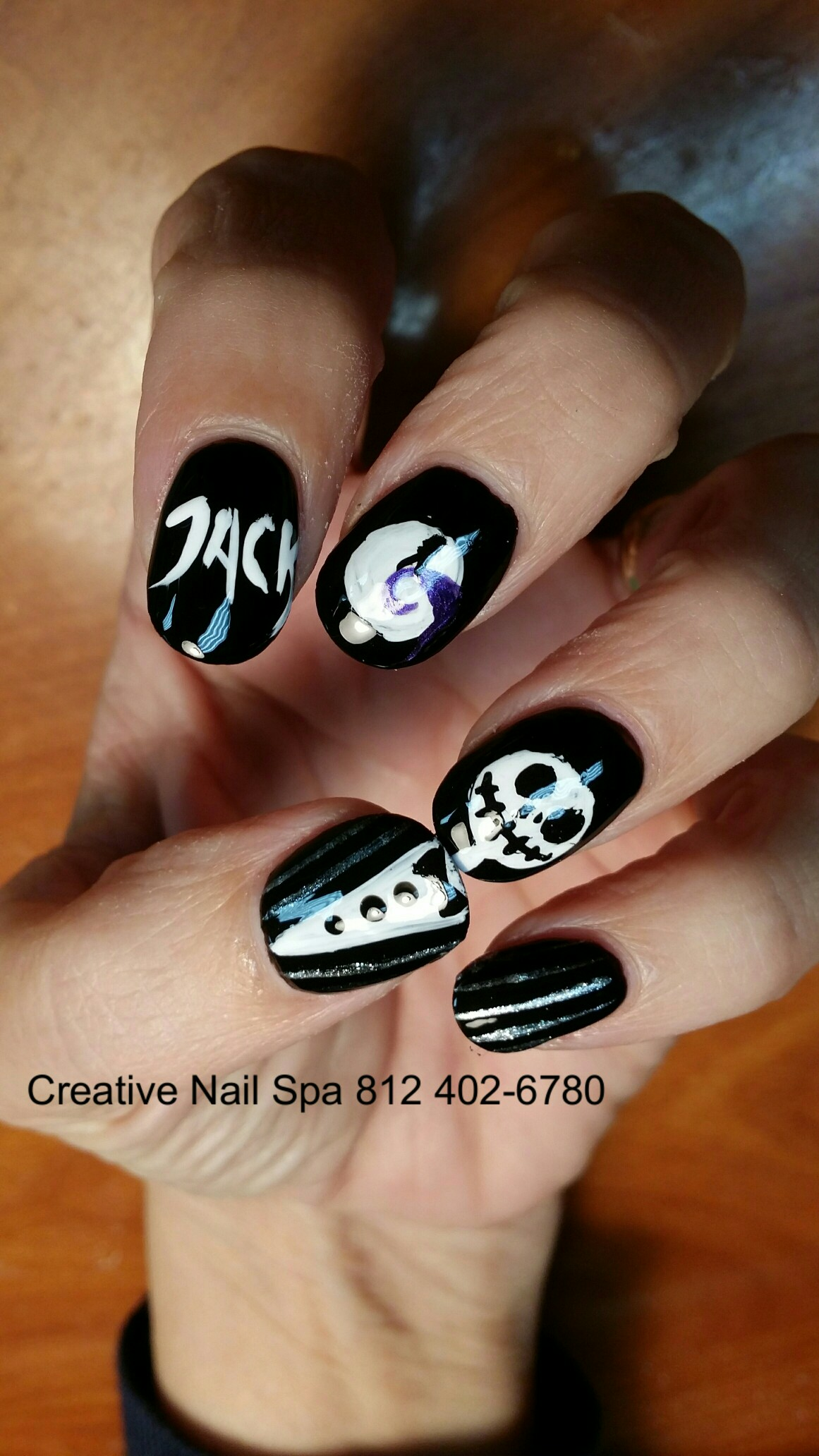 Creative Nail Spa 564 S Green River Rd, Evansville, IN 47715 - YP.com