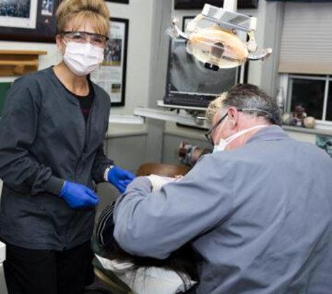 Raynham Dental Group, Office of Dr. Michael Scanlon - Raynham, MA