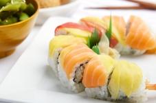 42% Off Sushi At Hana Matsuri #u2026
